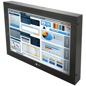 Premio POE-101A-PC10 POE All-In-One Panel PC