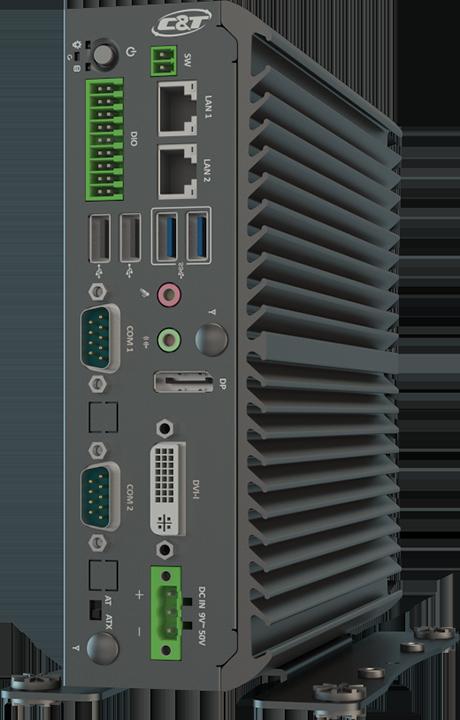 VCO-3200