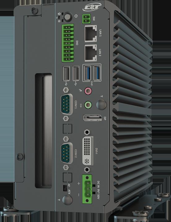 VCO-3211