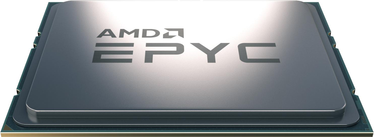 AMD EPYC处理器