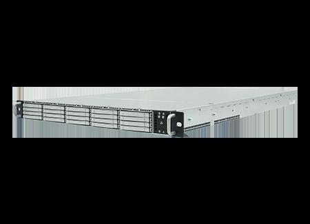 Flache Storage Servers