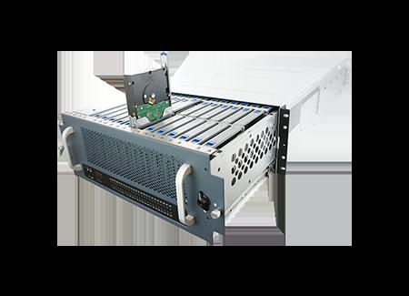 High Density Servers